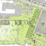 Lageplan Marktplatz Brand